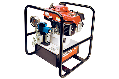 SPX Flow PG120-TWP Hydraulic Torque Wrench Pump