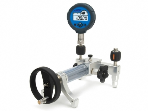 Hydraulic High Pressure Comparison Test Pump ADT927