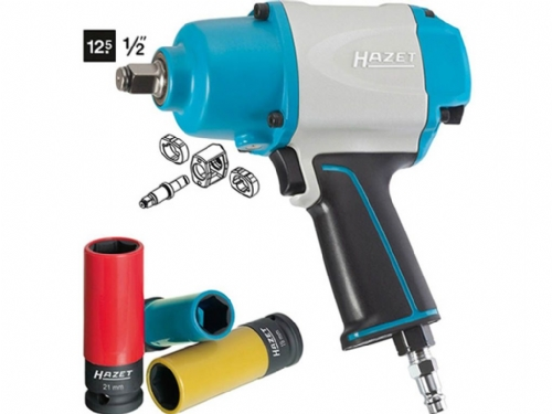 Hazet 9012 SPC Air Impact Wrench