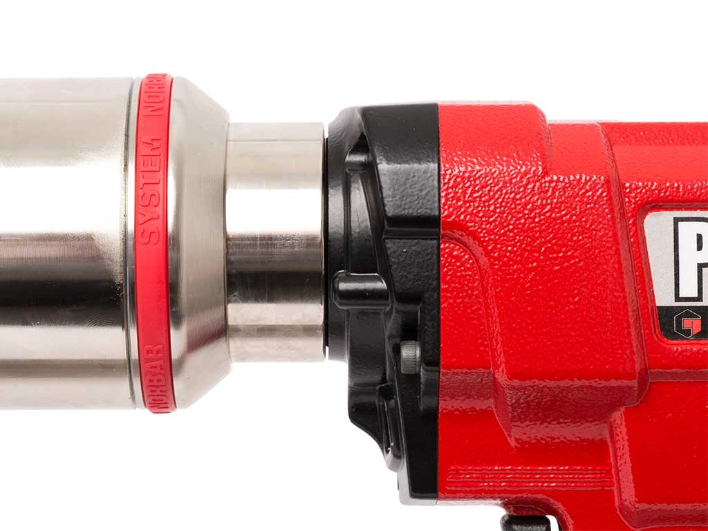 Norbar pneumatic torque wrench braided shield sleeve